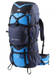 Millet Grand Capucin 65 Backpack Blue