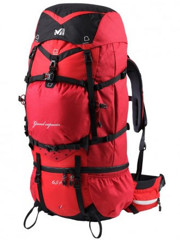 Millet Grand Capucin 65 Backpack Red