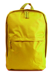 Ikeal Forenkla Backpack (M) Yellow