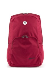 Mikkor The Burgess Backpack (M) Red