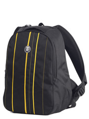 Crumpler Crumpler Brown Noser (M) Black/Yellow
