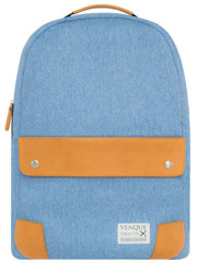 Venque Classic Backpack (M) Denim