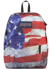 Jansport High Stakes Backpack (M) JS00TRS70GM