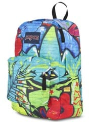 Jansport High Stakes Backpack (M) JS00TRS70E6