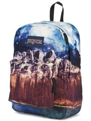 Jansport High Stakes Backpack (M) JS00TRS70EN