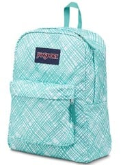 Jansport Superbreak Backpack (M) JS00T5010JJ