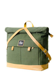 Hem Concept Léo Backpack Moss Green