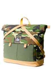 Hem Concept Léo Backpack Camo