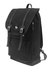 Hem Concept Union Backpack Black