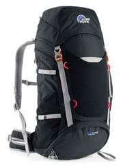Lowe Alpine Air Zone Trek ND30 (M) Black