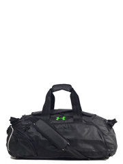 Under Armour EBG 326 Medium Duffel Bag Black