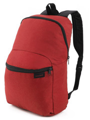 Newfeel Abeona 17l backpack (M) Red