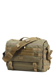 5.11 Tactical Rush Delivery Messenger Bag Sandstone