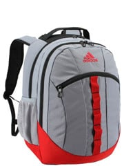 Adidas Stratton Backpack Grey/Red