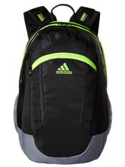 Adidas Excel II Backpack Black/Green