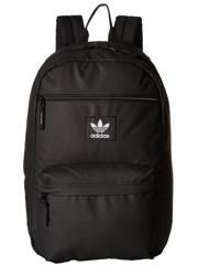 Adidas Originals National Backpack (M) Black