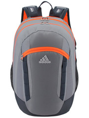 Adidas Excel II Backpack Grey/Deepest