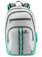 Adidas Prime II Backpack XXL Clear Grey