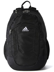 Adidas Excel  II Backpack Black