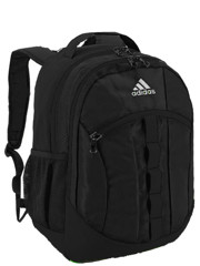 Adidas Stratton Backpack (M) Black