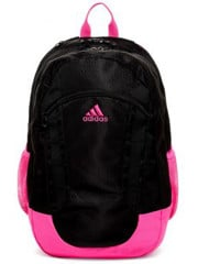 Adidas Excel  II Backpack Black/Pink