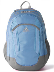 Adidas Excel II Backpack Blue/Grey