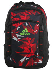 Adidas Excel Backpack Muti (M) Red