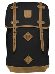 Fjallraven Rucksack No. 21 Large Black