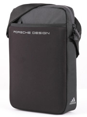 Porsche Design Cargon 3.5 iPad Black