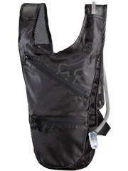 Fox Low Pro Hydration Pack (S) Black