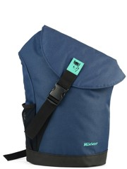 Mikkor The Arnold Backpack Navy