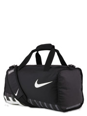 Nike Ultimatum Small Duffel Bag (S) Black