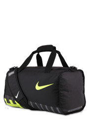 Nike Ultimatum Small Duffel Bag (S) Black/Green