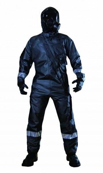 Cbrn Protective Clothing Tan Hong Security