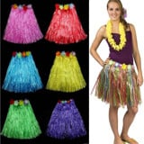 Váy Hawaii dài 40cm - Hawaii skirt length 40cm