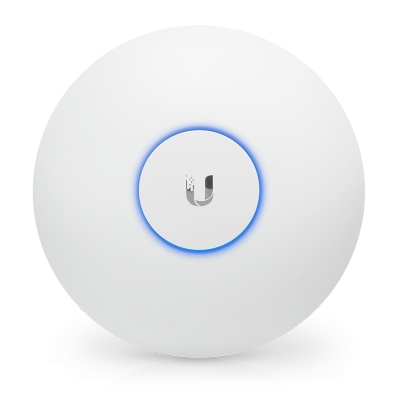 UniFi UAP-AC-LR 802.11ac Access Point (1.3 Gbps)