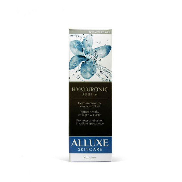 Alluxe Skincare (Hyaluronic)