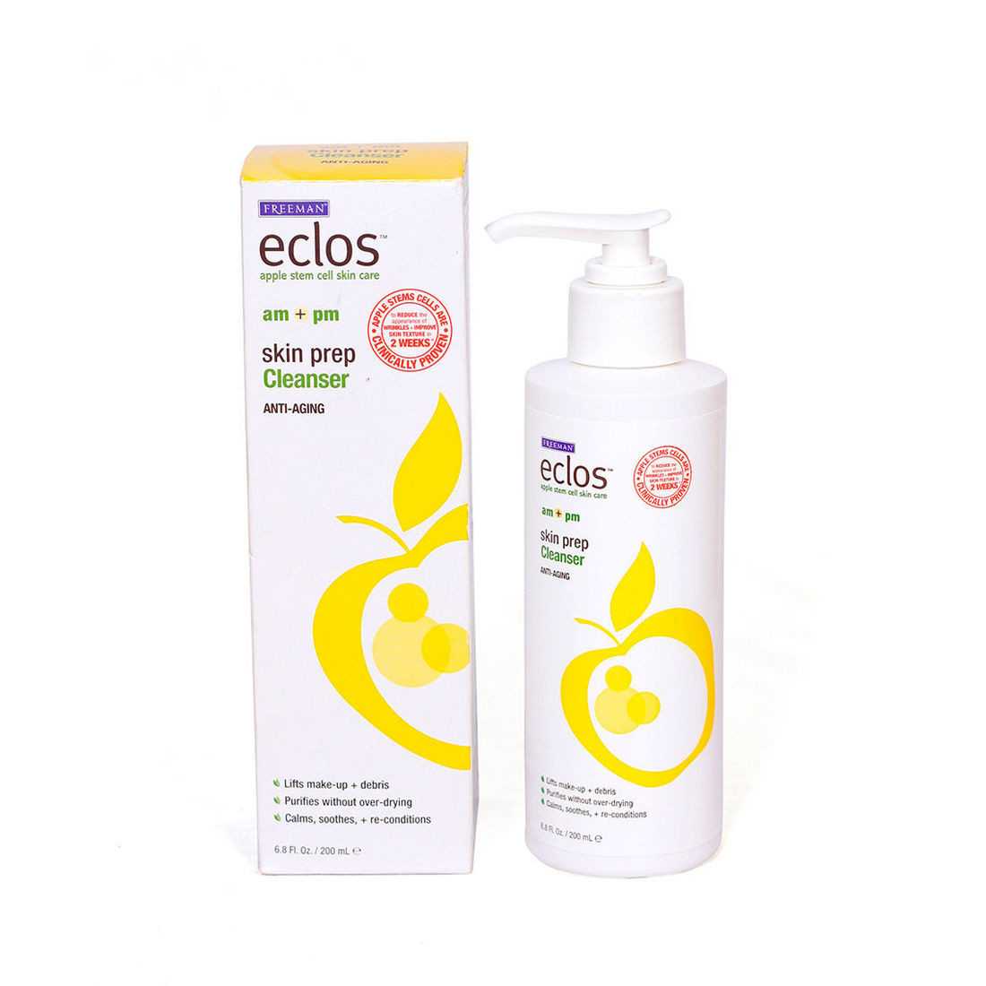 Eclos (Apple Stem Cell Skin Care)