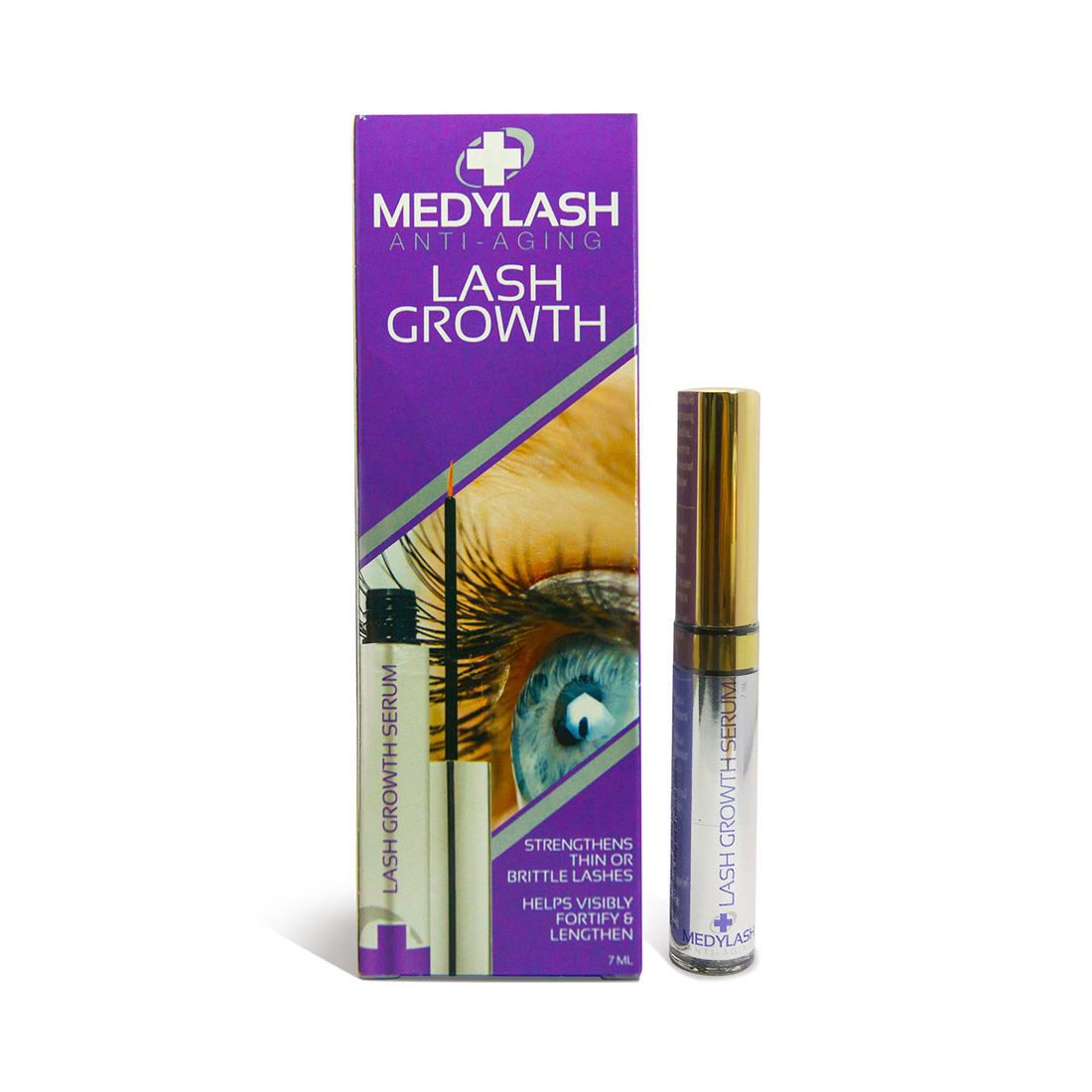 Medylash Anti-Anging (Lash Growth)
