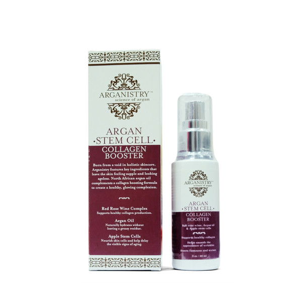 ARGAN STEM CELL COLLAGEN BOOSTER