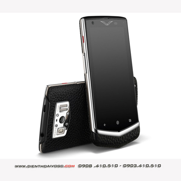 VERTU CONSTELLATION EXTRAORDINARY MOCHA