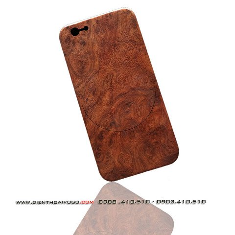 Case gỗ Iphone6 /6S