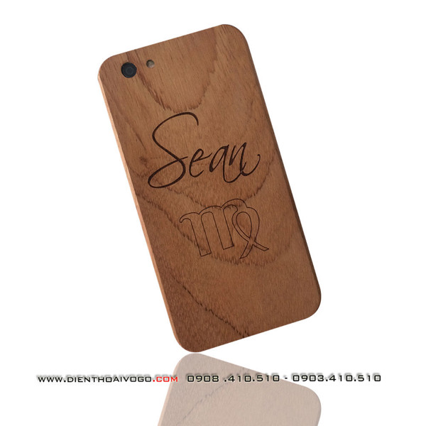 Case gỗ Iphone 6