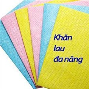Scotch Brite - 3M  - 3M KHAN LAU DA NANG - MAU DO L200  - 100421346