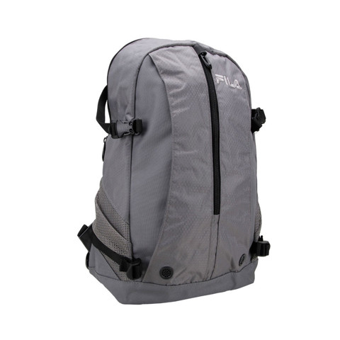 FILA - Ba Lô UNISEX BACKPACK HOLLEY SS15 DARK GREY