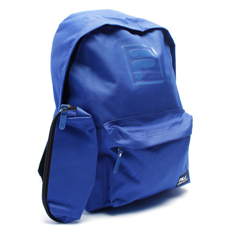 FILA - Ba Lô Thể Thao UNISEX BACKPACK COLOR POP ROYAL