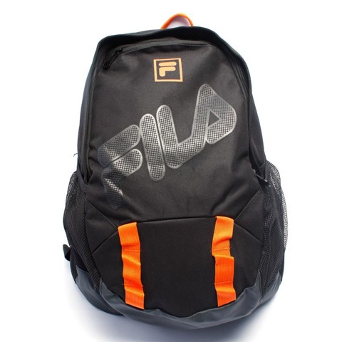 FILA - Ba Lô UNISEX DUFFEL BAG SWEAT GRAY/BLUE