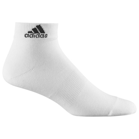 Adidas - VỚ thể thao   ACCESSORIES N EC ANKLE W52568 (Trắng)