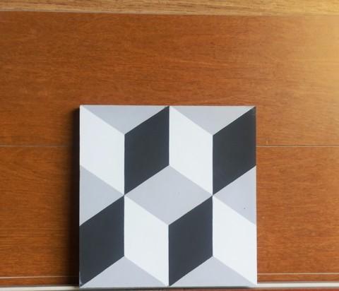 Gạch bông 20x20 loại A