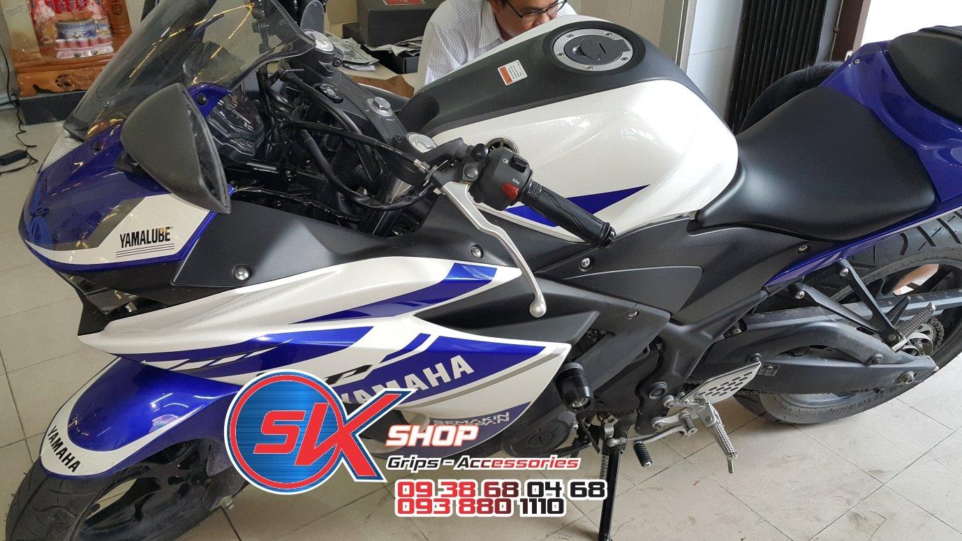 SK ShopChong do Motovation Rizoma cho cac loai xe PKL PKNGia cuc totsan pham cuc chat - 23